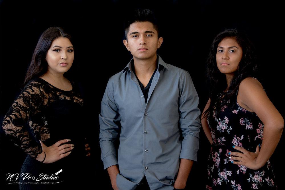 Carson CIty | Reno Senior Pictures
