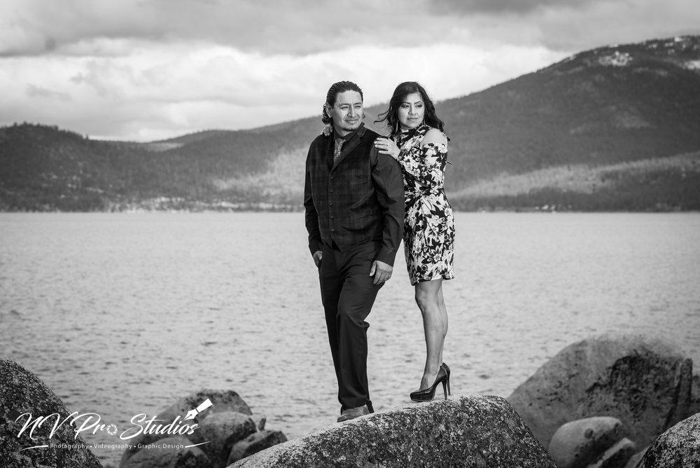 Carson | Reno | Tahoe Wedding Photography