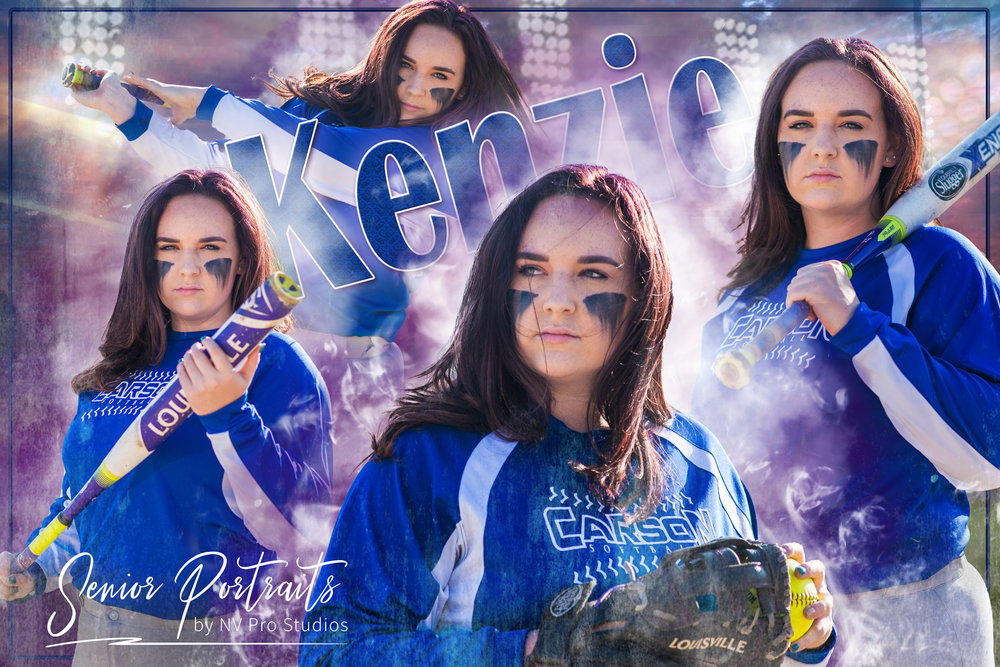 Senior Portraits | Sports Photography | Reno, Carson City, Tahoe