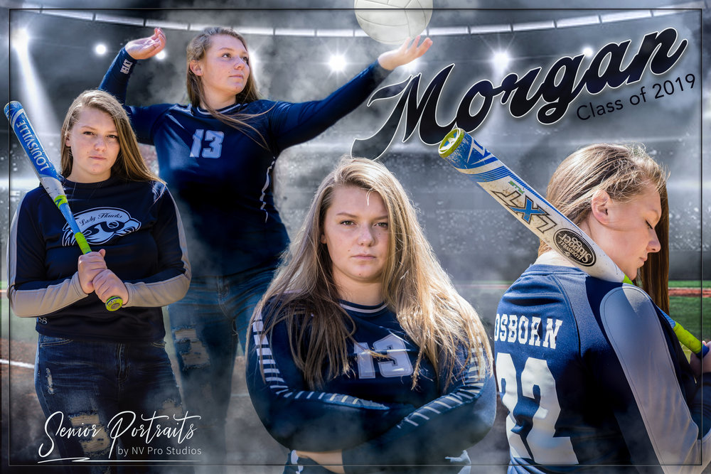 Carson City | High School Senior Portraits | Sports Photography | Reno, Tahoe