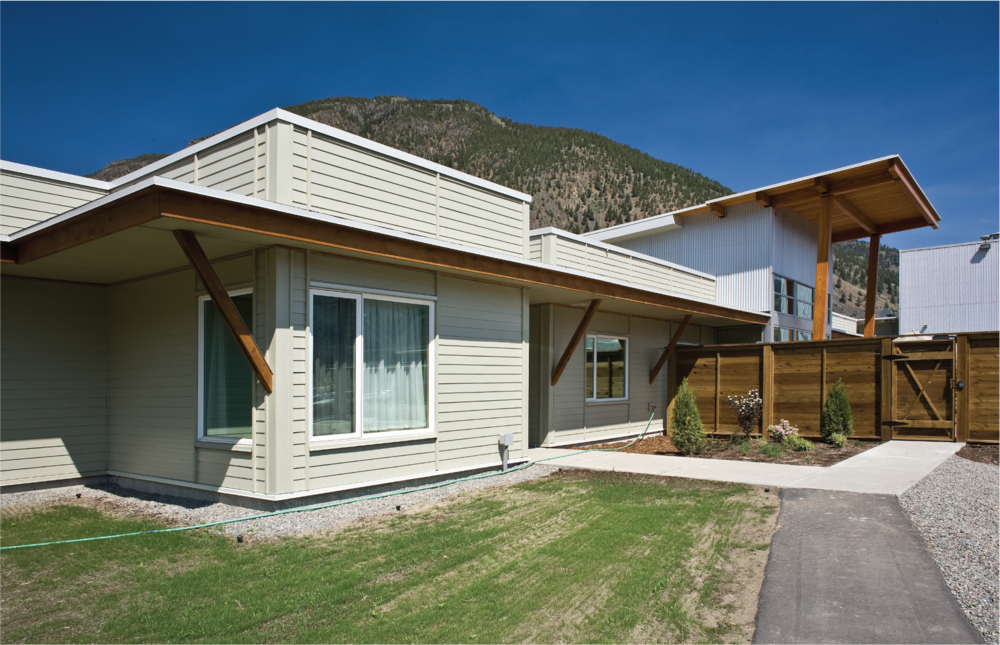 Keremeos Health Centre