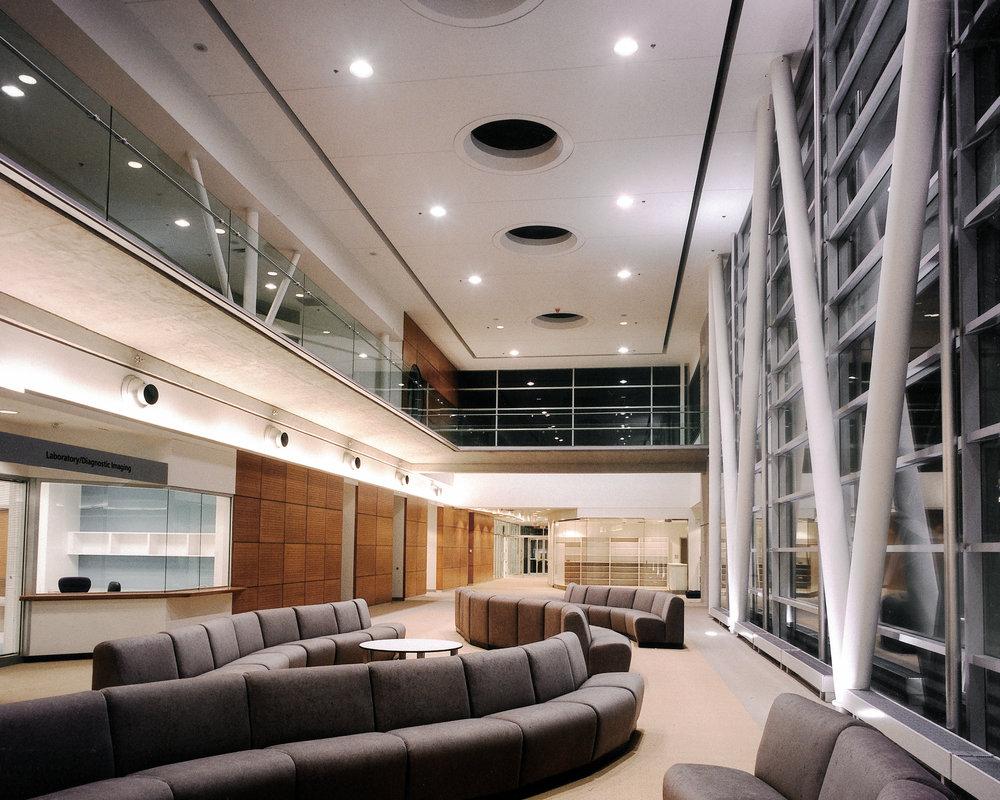 Kitimat Hospital