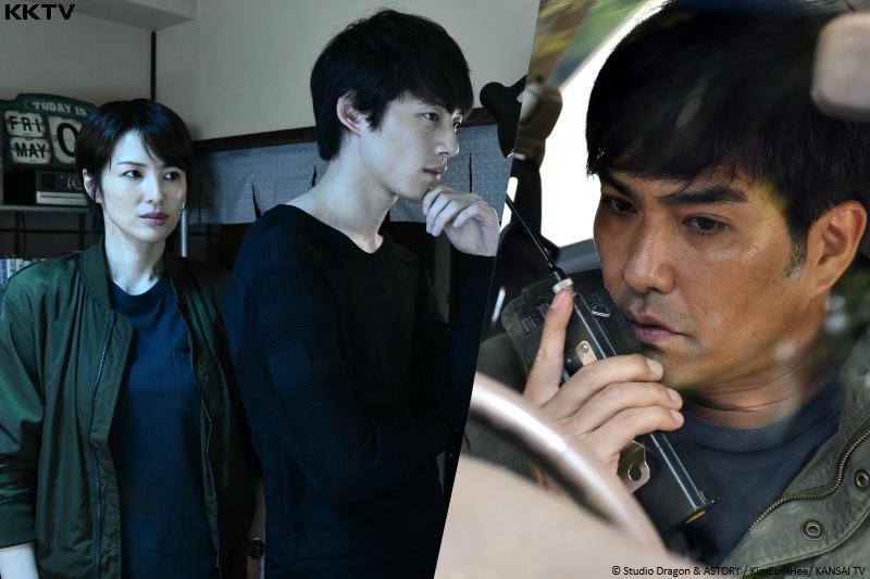 被大量觀眾封為神劇的《Signal》翻拍了日劇版,和韓版同樣峰迴路轉的巧妙劇情,對社會進行了毫不留情的批判。
