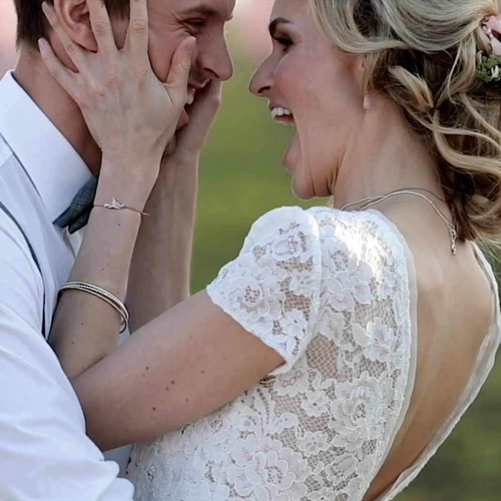 Springtime Love in Lower Austria    Category: Wedding Film | Styled   Patricia und Daniel celebrate their under blooming Apricot Trees in Lower Austria.