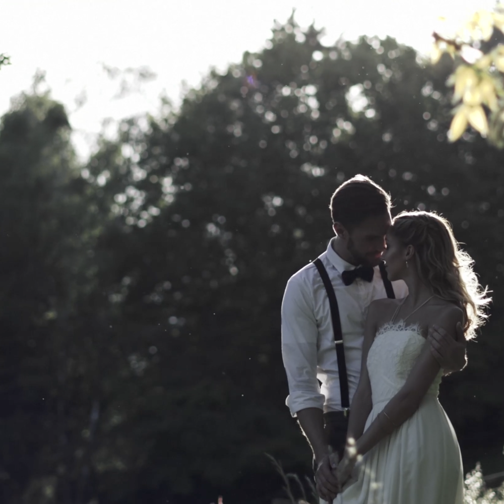 """Waldhochzeit (protected)    Category: Wedding Film 
