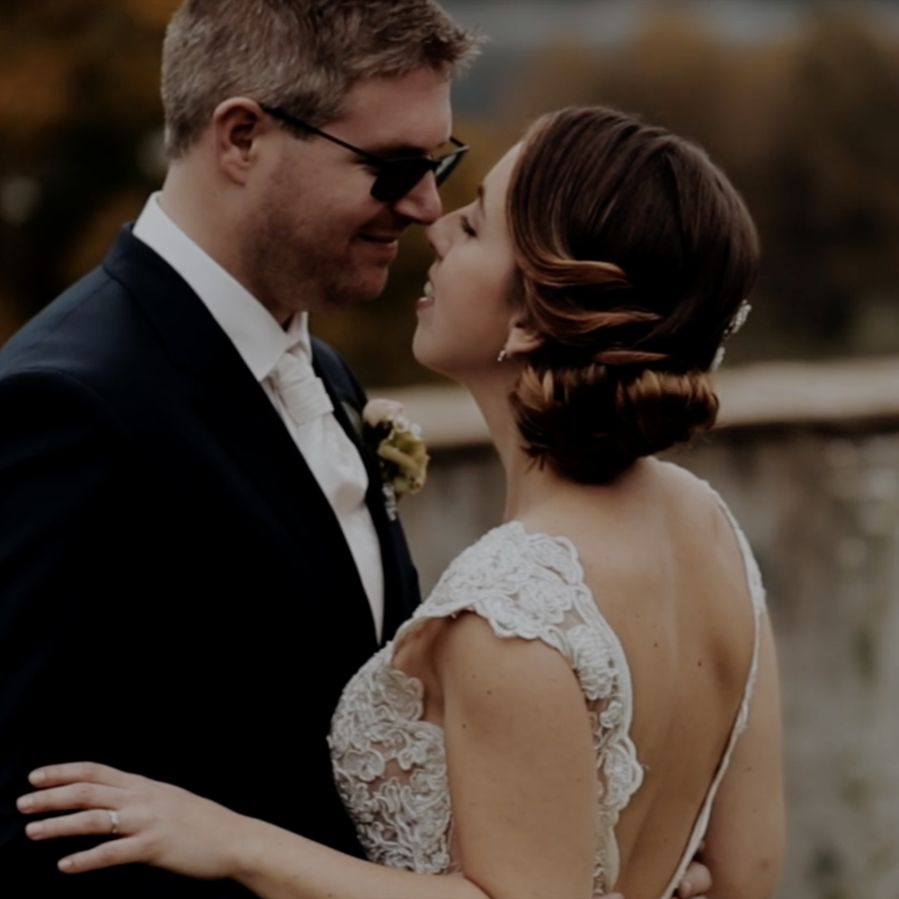 Wedding in Carinthia    Category:Wedding Film   Together with a group of their best friends and family this bride and groom celebrate an intimate Wedding in St. Georgen am Längsee in Carinthia.