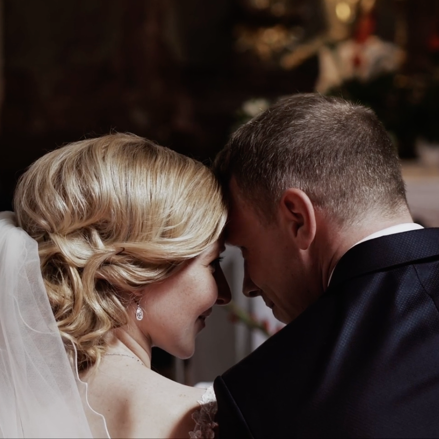 - A VIENNA WEDDING FILM
