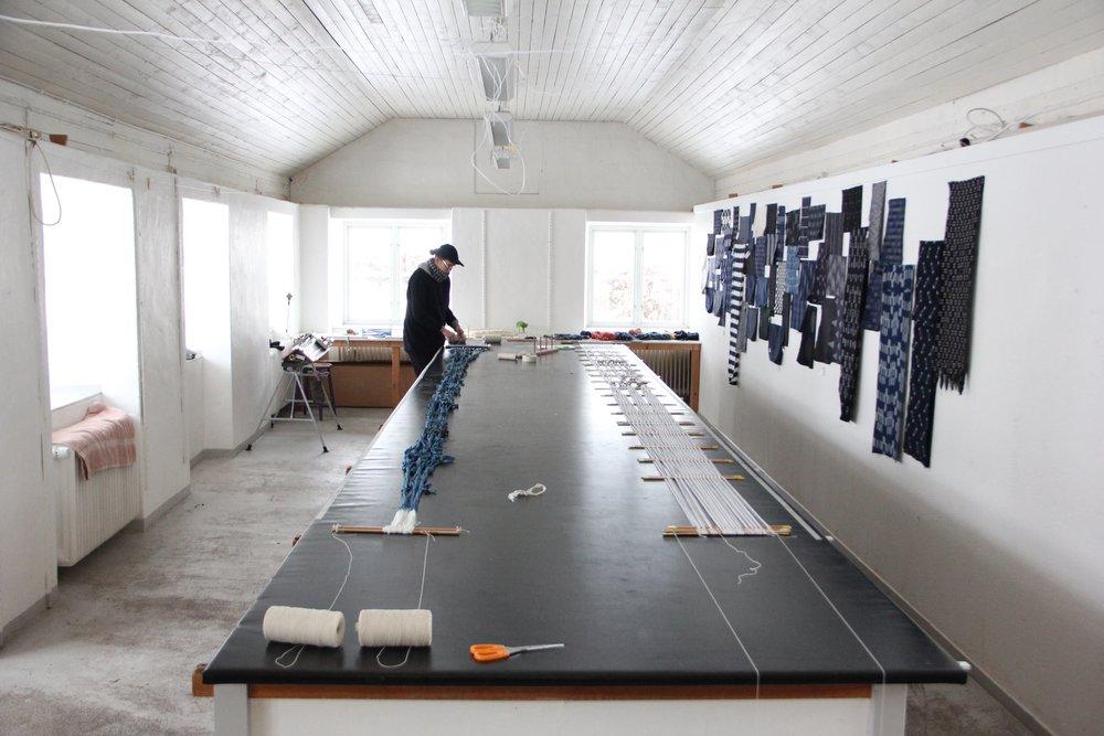 Capellagården Workshop -