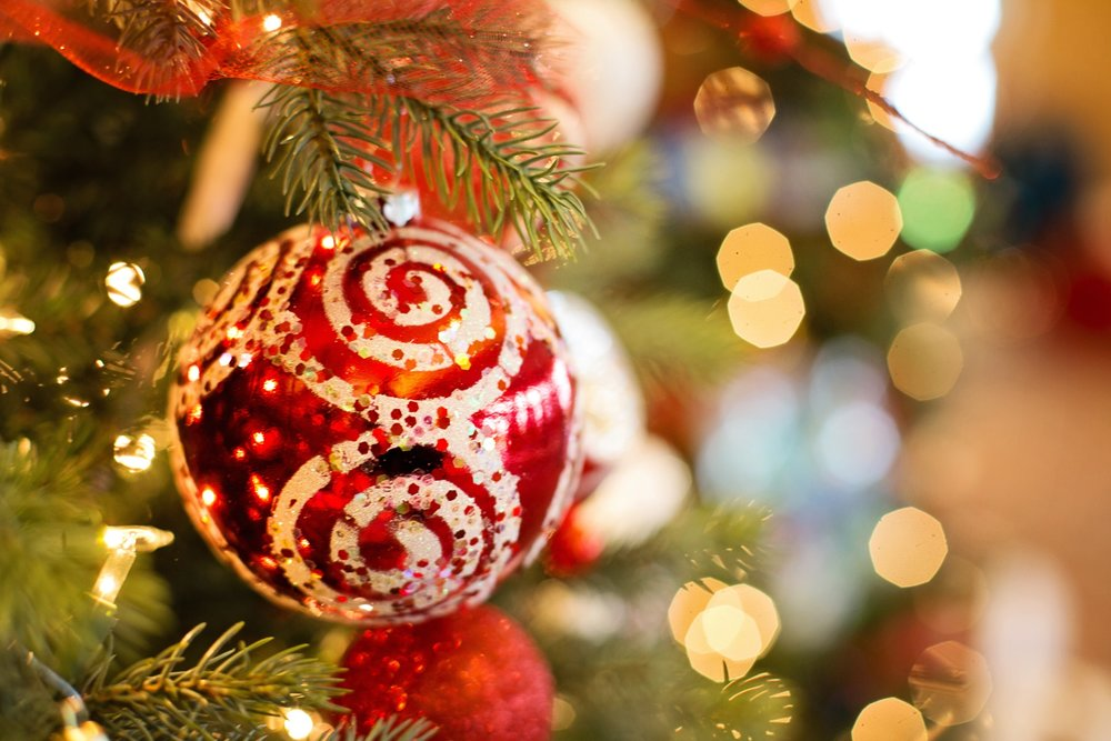 CHRISTMAS PARTIES -