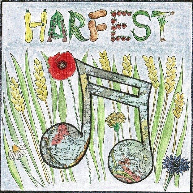 Harfest 2017