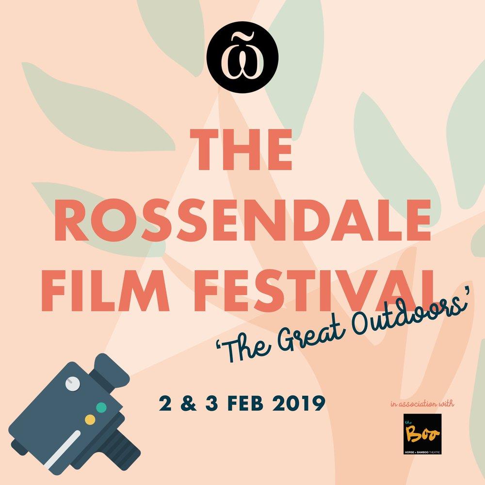 Rossendale film festival