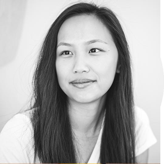Tiffany Zhong  Zebra Intelligence
