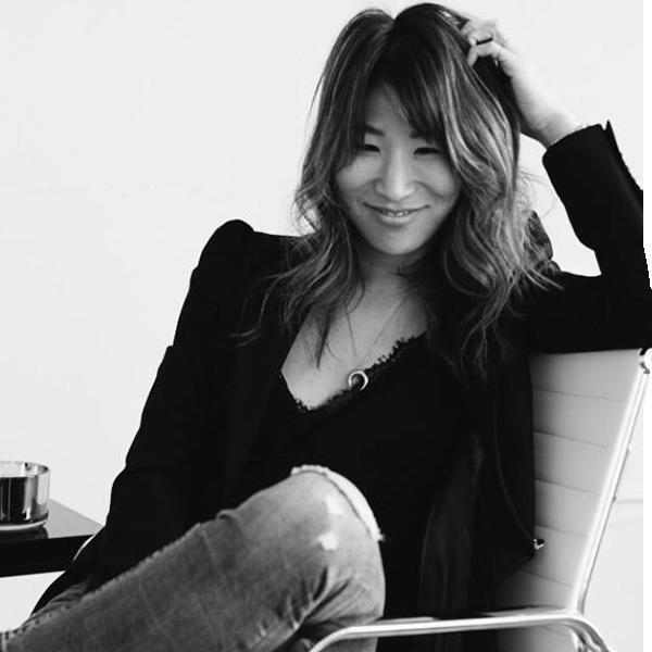 Jennie Yoon  Casetify