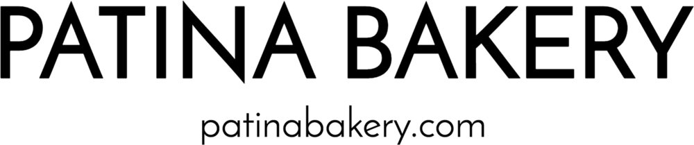 Patina Bakery logo