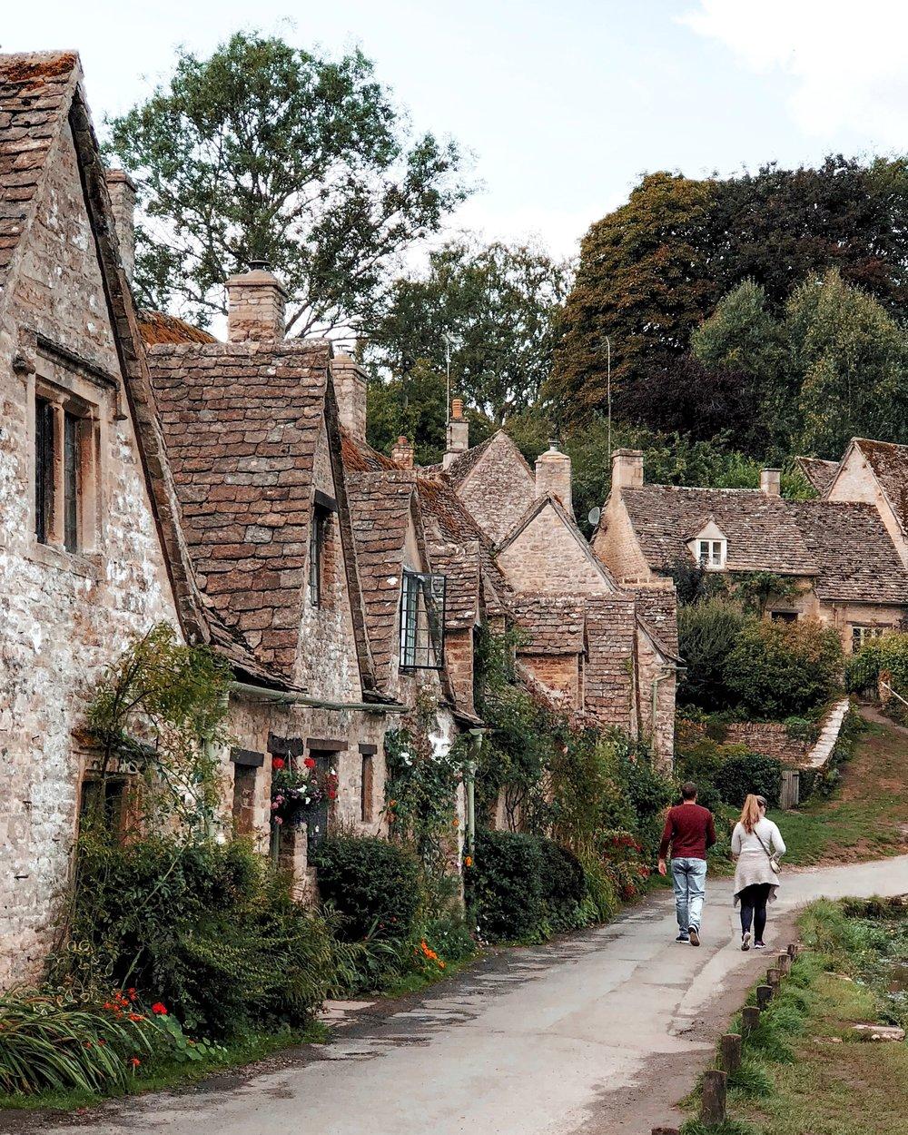 Bibury, Gloucestershire - Ellie Dyduch