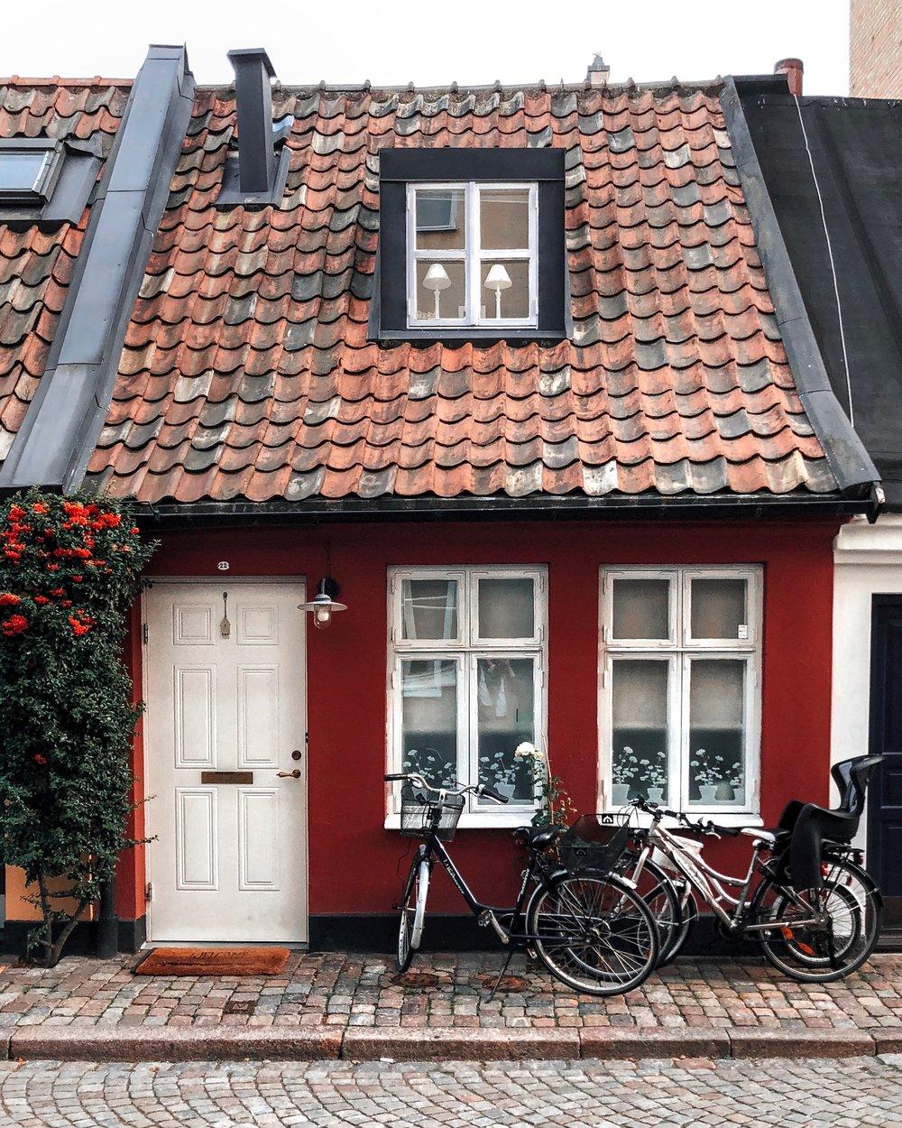 Malmö Sweden - Ellie Dyduch