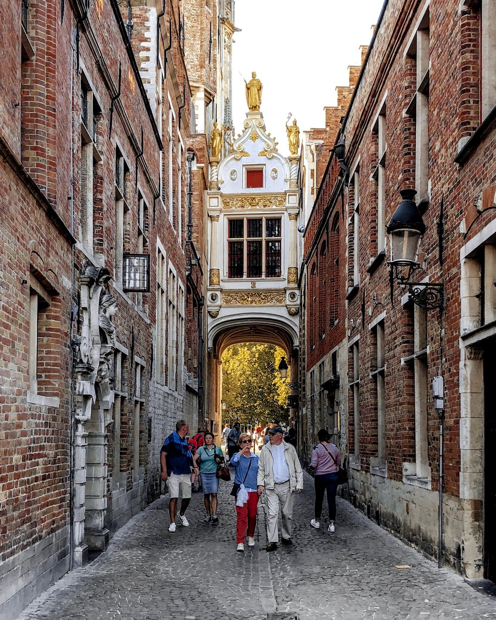 Bruges Belgium - Ellie Dyduch