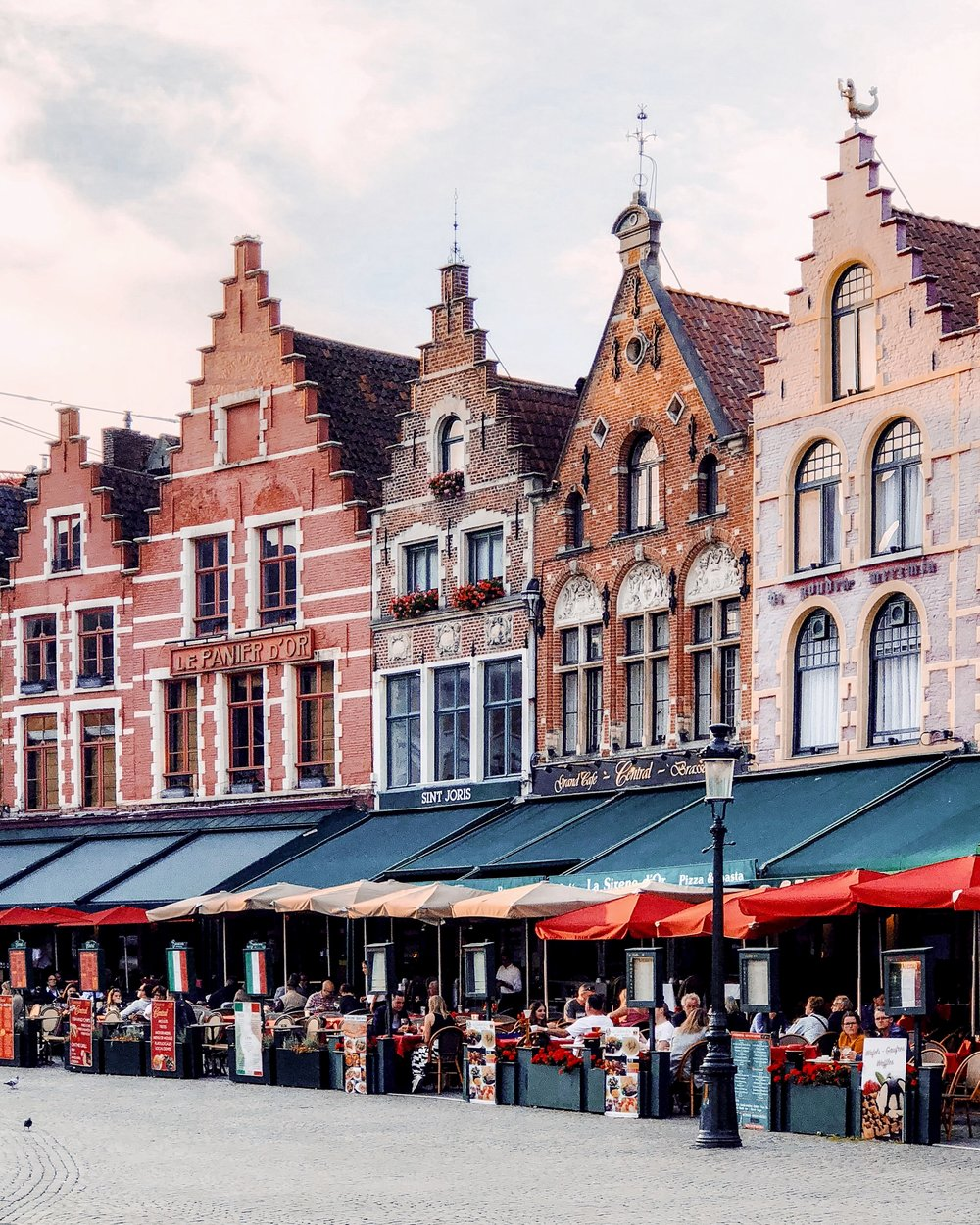 Bruges Brugge Belgium - Ellie Dyduch