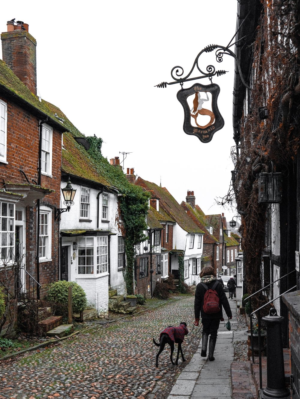 Rye, East Sussex - Ellie Dyduch
