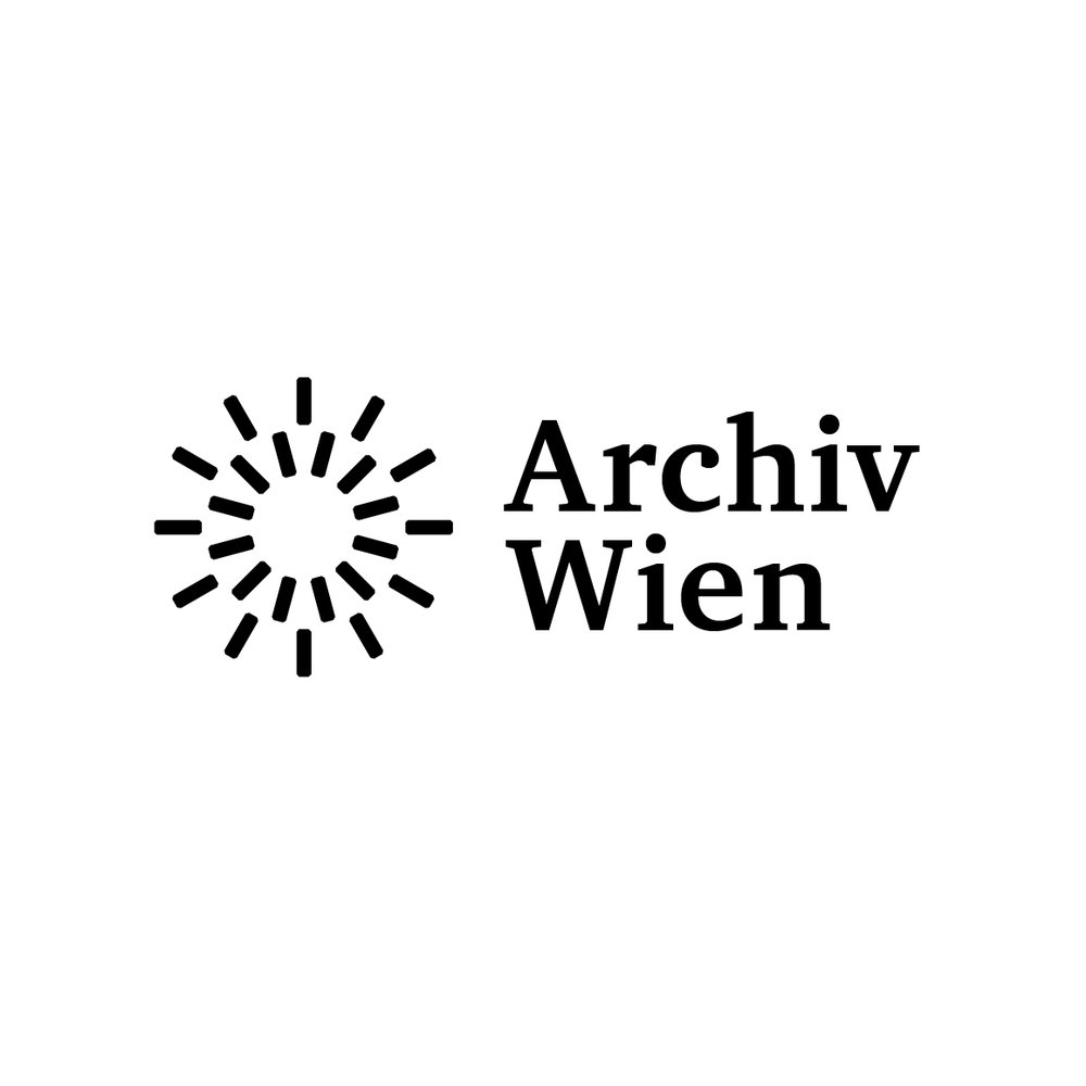 Logo for Vienna City Archive