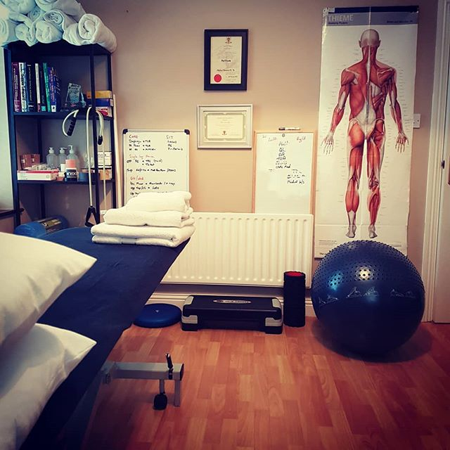 Move Better Feel Better  #FreeMotion #PhysicalTherapy #Rathcoffey