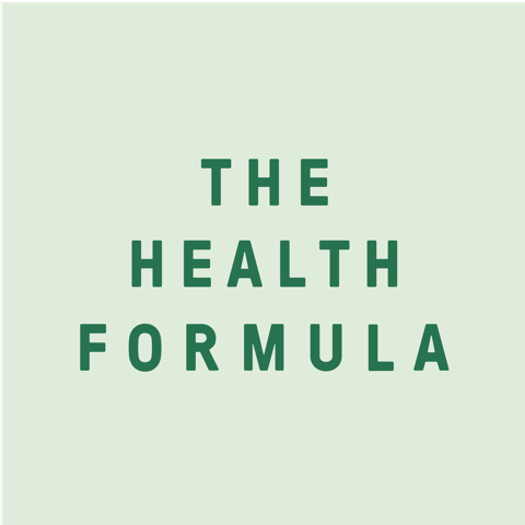 The Health Formula