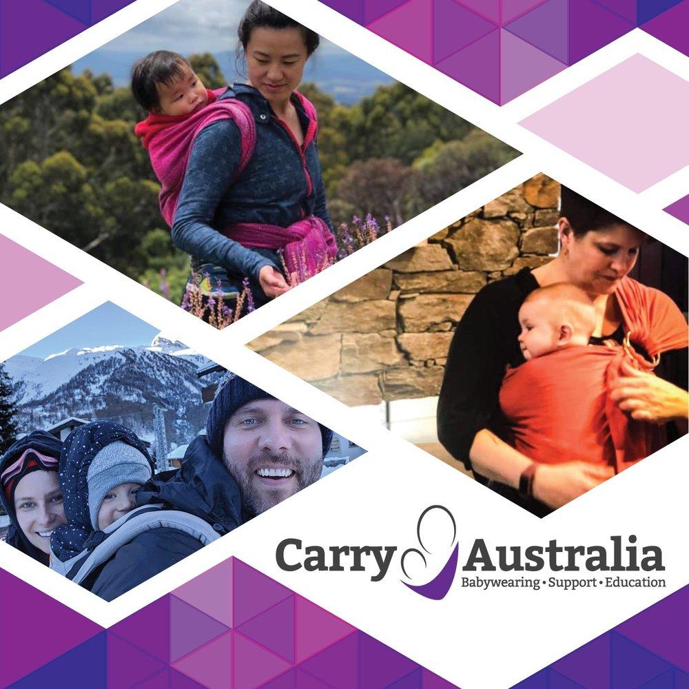 Carry Australia