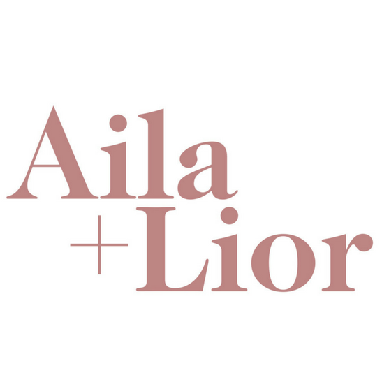 Aila and Lior