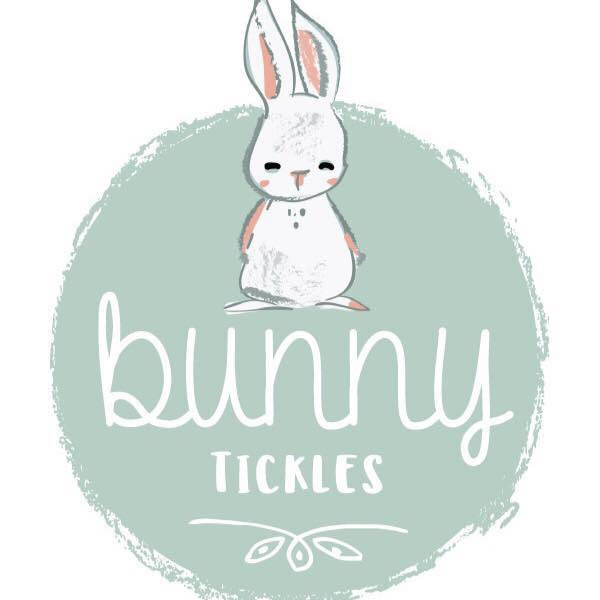 Bunny Tickles