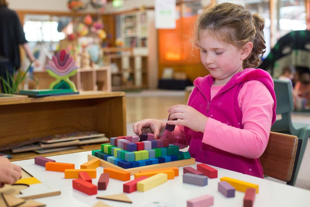 Our Philosophy   Our programs are based on the knowledge that young children learn through play   Find out more