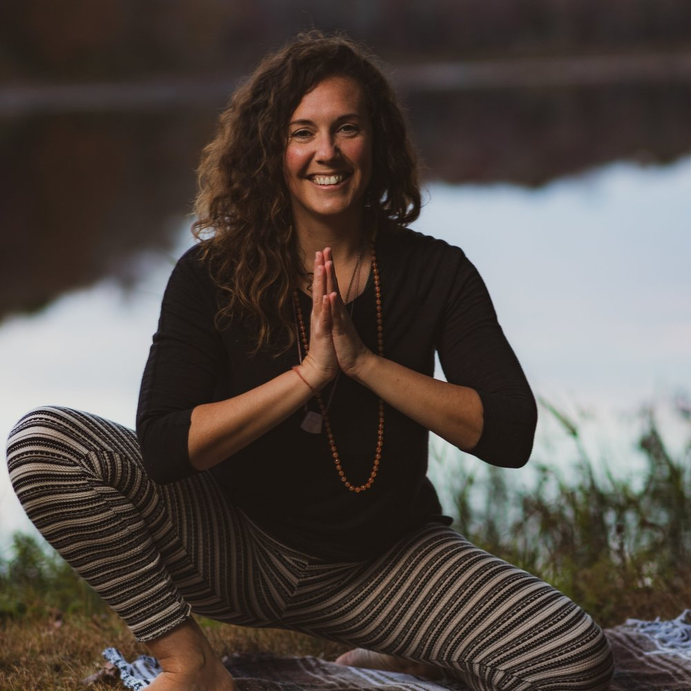 Nicole Lebreux RYT-200 - Nicole Lebreux has been practicing yoga for over a decade and became a teacher in 2014 to share her passion with others. Nicole's classes are mindful, intuitive, and meditative and she loves introducing beginners to the many benefits of yoga in the body, mind, and spirit. Nicole provides a welcoming space where you are free to practice your yoga without expectations or judgement. She has trained with Cathy Cesario of Spirit Tree Yoga and Alison Bologna of Shri Urban Revitalization Yoga and is a registered RYT-200 teacher with the Yoga Alliance. Nicole looks forward to learning with you on the yogic path!