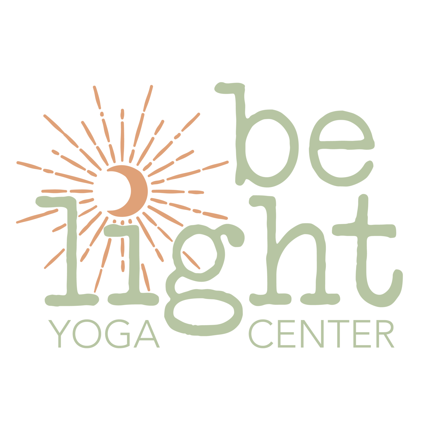 Be Light Yoga Center
