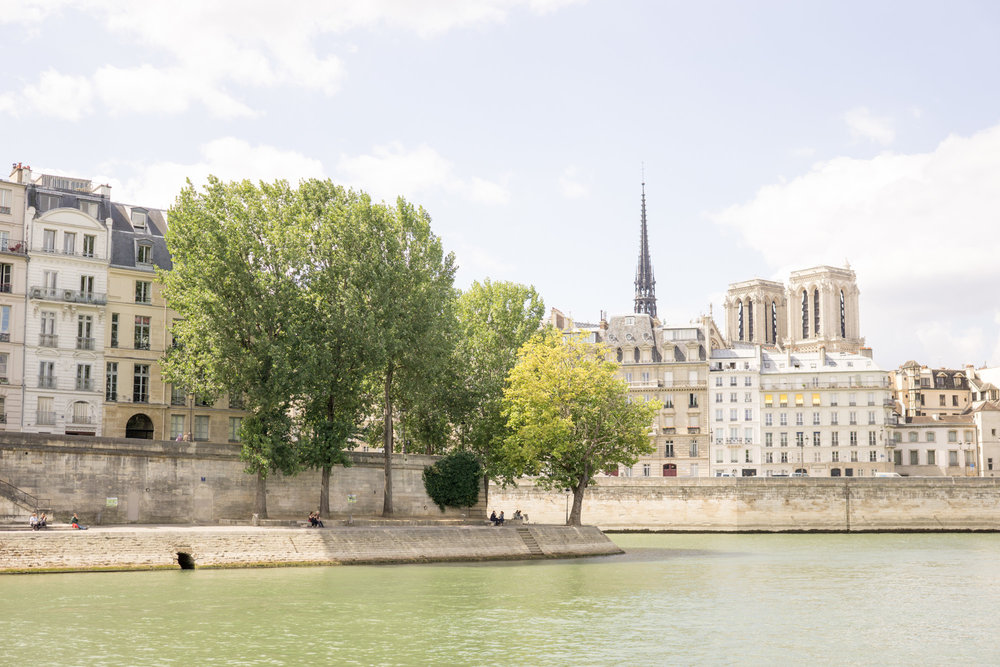 Parisian Summer | Paris Travel Tips | How to have a parfait Parisian summer.