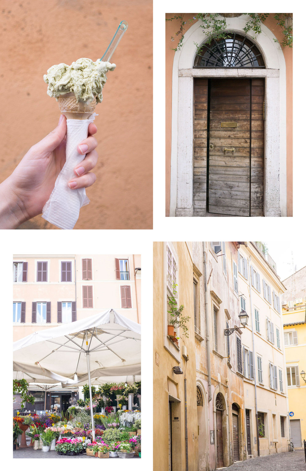 Rome Travel Guide | Experience delightful Rome with this handy travel guide filled with recommendations, tips and travel photography.