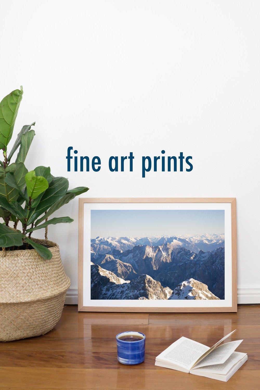 Fine Art Photographic Prints | Sydney Lifestyle Travel Photographer