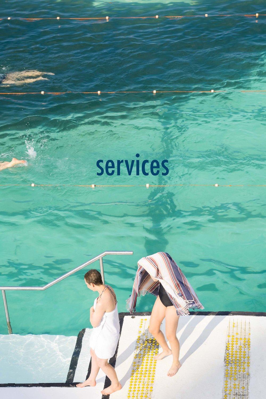 Photography Services | Sydney Lifestyle Travel Photographer