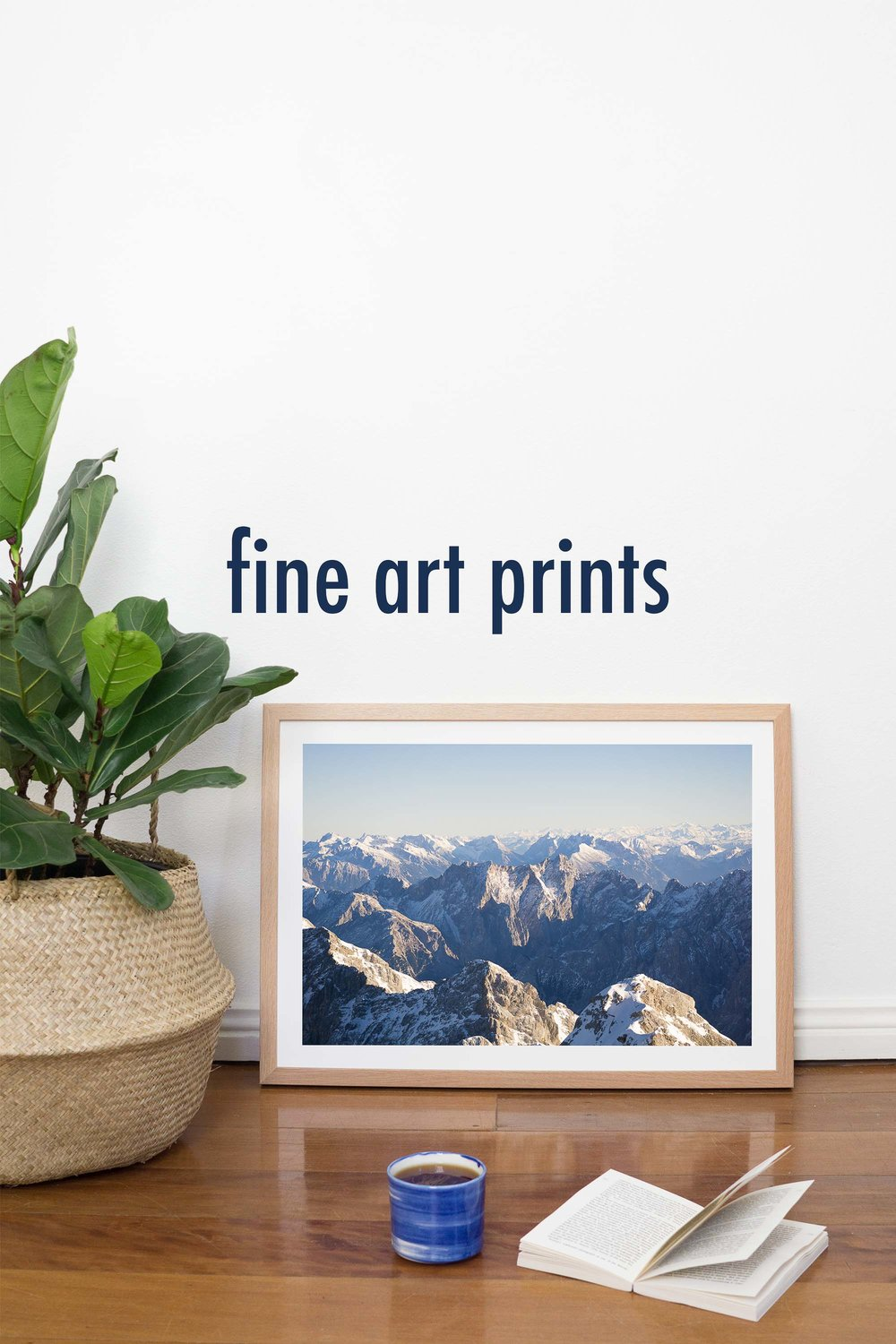 Fine Art Photographic Prints | Lifestyle Travel Photographer