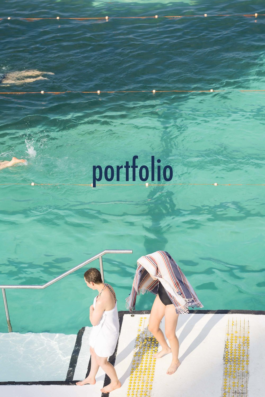 Lifestyle and Travel Photographer Portfolio | Christie Moore Photography