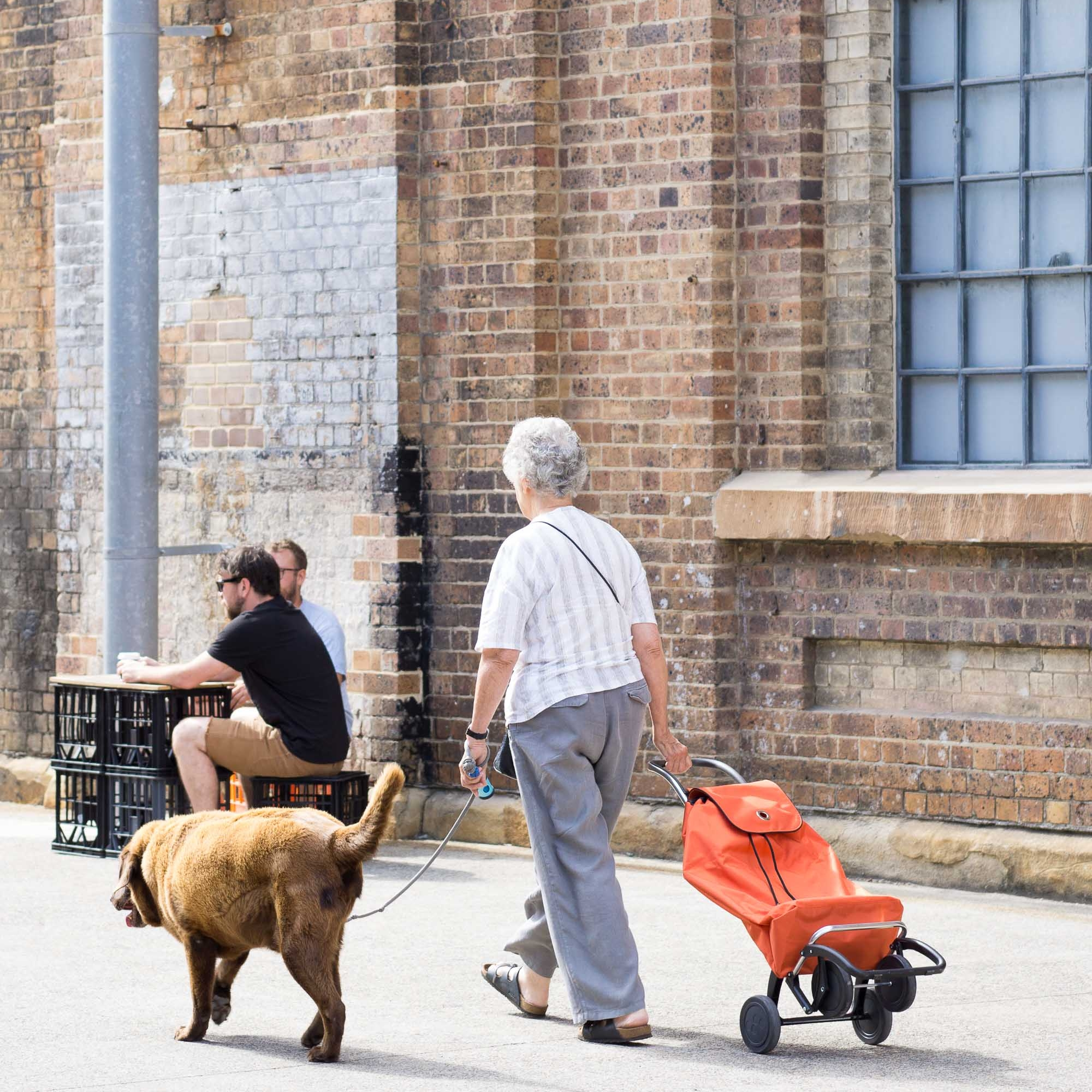 Carriageworks Farmers' Market Guide | Christie Moore Photography