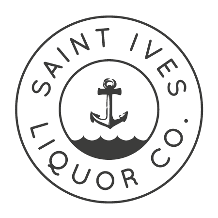 Saint Ives Liquor Co. | Producers of St. Ives Gin | St. Ives, Cornwall