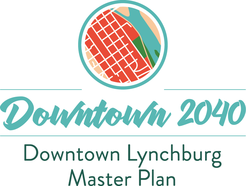Downtown Lynchburg Master Plan