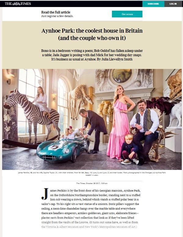 The Times Online - October 30th - Anna Mason.jpg