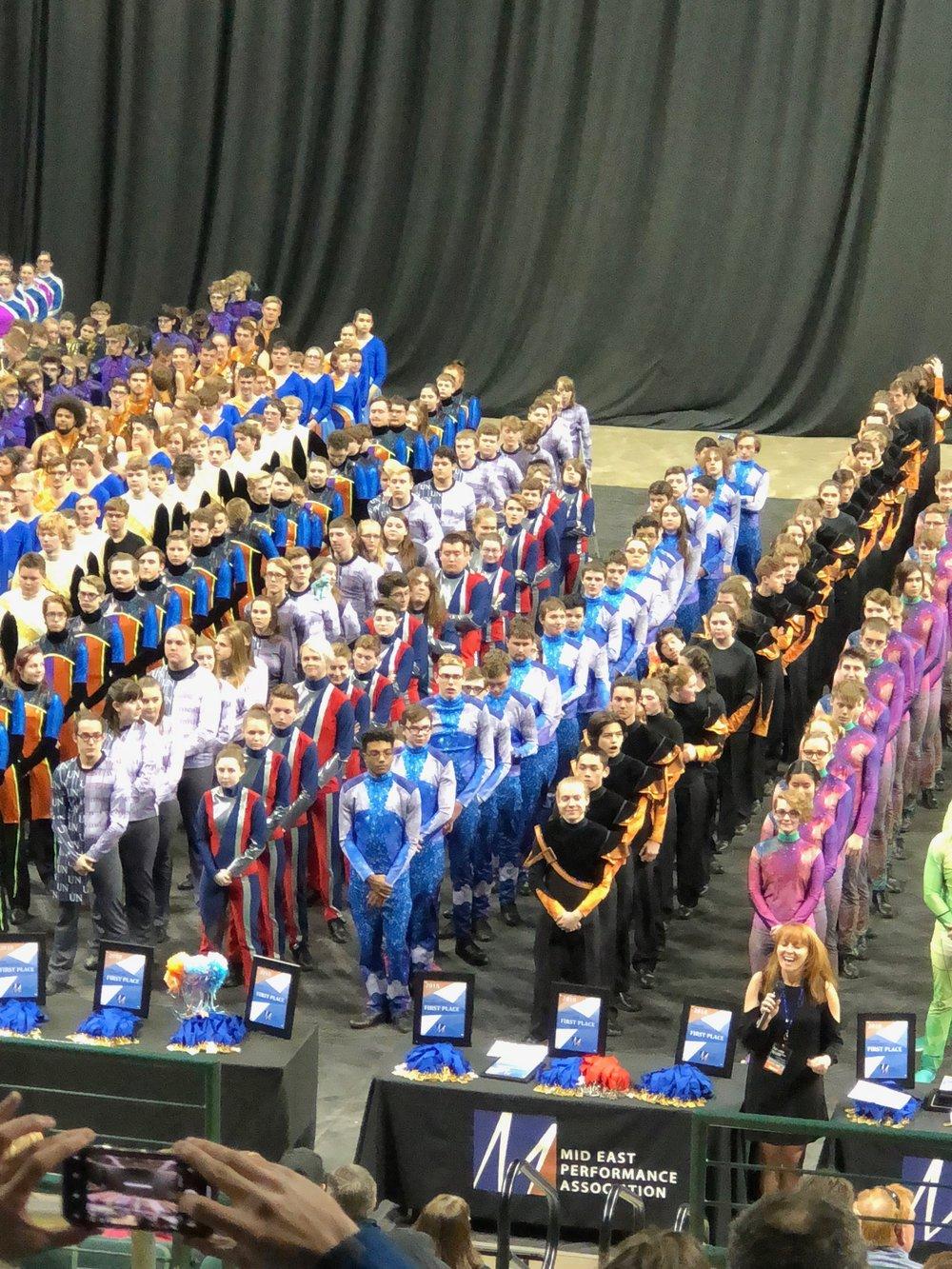 MEPA Championship -