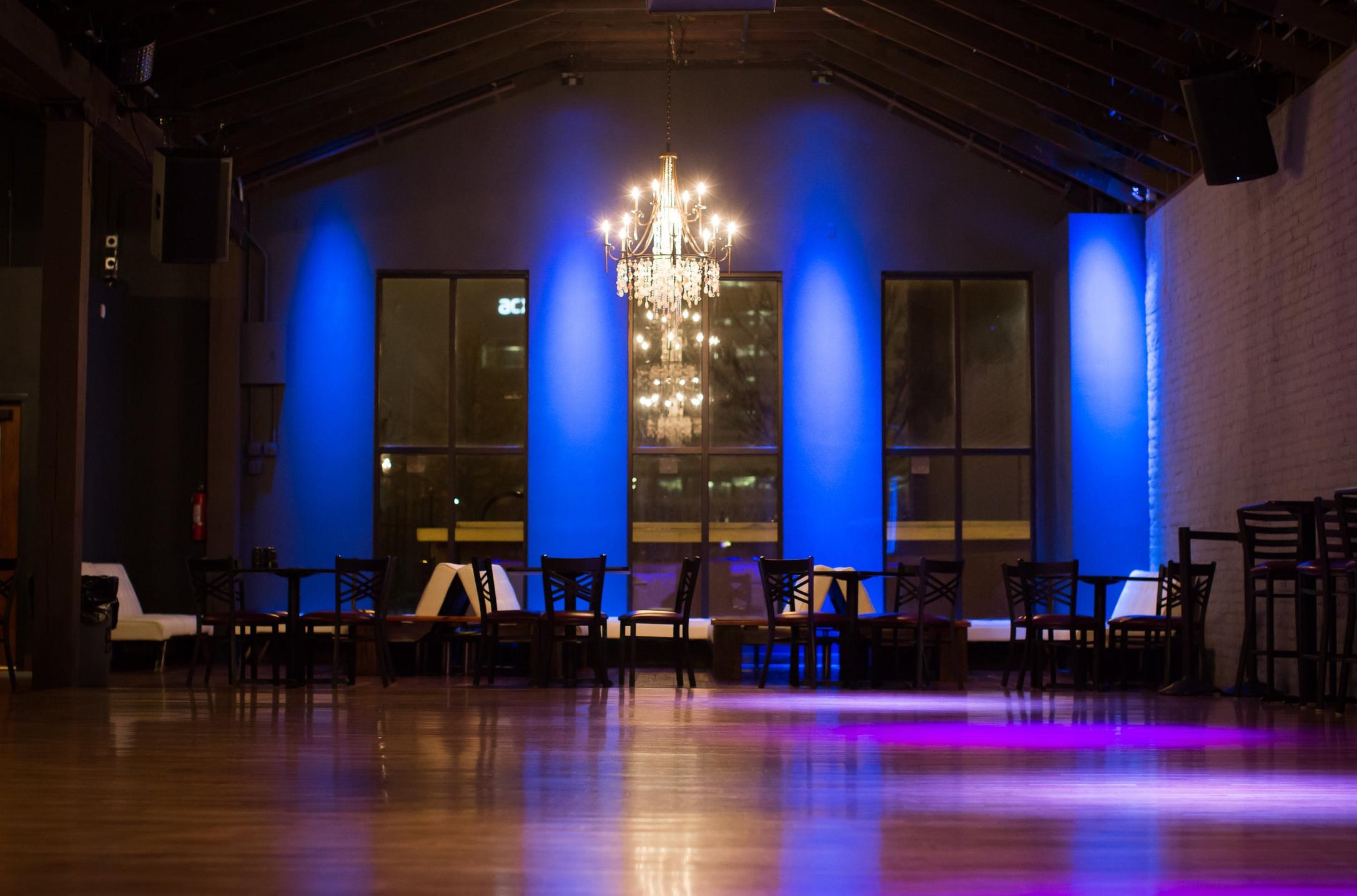 Clubs In Little Rock >> Tango Club 27
