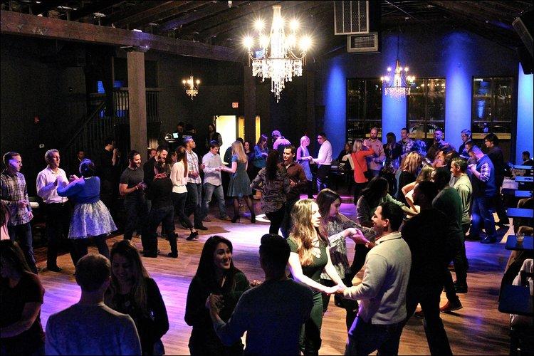 Clubs In Little Rock >> Salsa Club 27