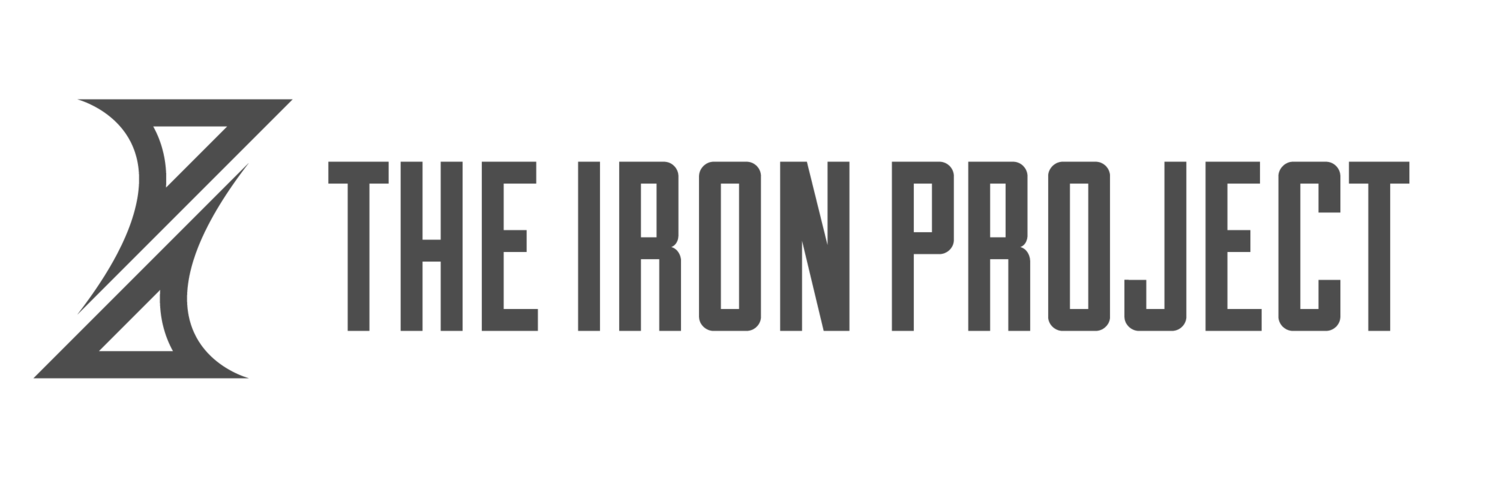 The Iron Project