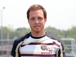 Bruce Dolan USA Rugby All-       American - As a member of Kutztown University's Collegiate Rugby Championship team, and an All-American, I needed to increase speed and agility while continuing to put on mass. Coach Andrew's programs made me bigger, stronger and fasterand able to play at the country's highest level.