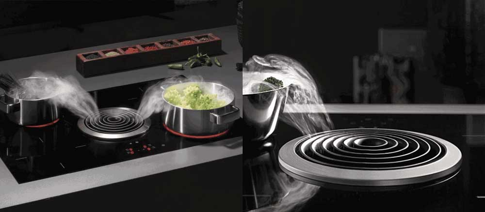 Discover a new, smart cooking experience