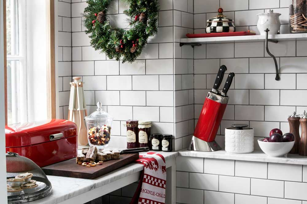 Clearing Out Your Kitchen This Christmas