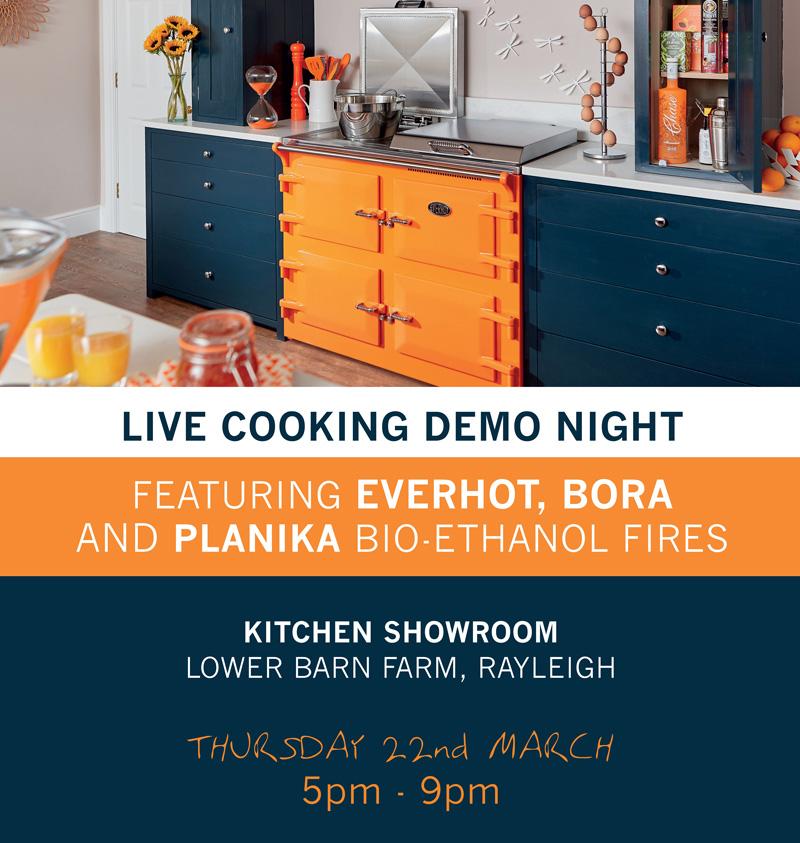 Kitchen Design Studio, Lower barn Farm, London Road, Rayleigh, Essex, SS6 9ET